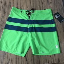Hurley Phantom Blackball Surf Mens Board Shorts Size 40 NWT Retail $60