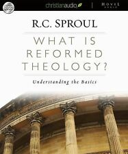 WHAT IS REFORMED THEOLOGY? - SPROUL, R. C., JR. - NEW CASSETTE/SPOKEN WORD BOOK