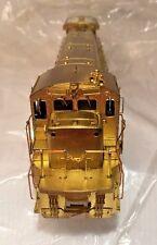 Overland Models OMI-1972 G.E. C30-7A Diesel w/ Anti-Climber CR# 6550-99 HO Brass