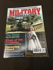 Military Modelling magazine - vol 28 No8 (12 June -9 July 1998)