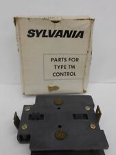 SYLVANIA KTM41-1 N.O. 4TH POWER POLE FOR SIZE 0 & 1 TM STARTER 600 V MAX