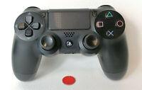 Original Sony DUALSHOCK Playstation 4 Controller Gamepad PS4 Schwarz Akzeptabel