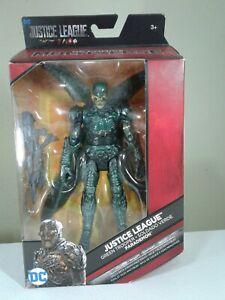 "DC Comics Multiverse, Justice league (Movie), ""Parademon"" Action Figure"