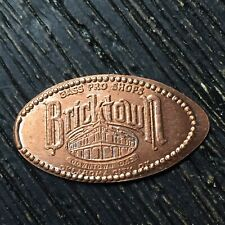 Bass Pro Shops Bricktown Smashed pressed elongated penny P3189