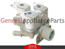 LG Kenmore Washer Water Triple Inlet Valve 5221ER1003A 5221ER1003C 5221ER1003D