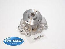 Nissan 240SX Silvia S14 S15 SR20DET Water Pump w/Studs Genuine OEM Free Shipping