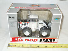 Big Bud 525/50 With Triples & Cruiser Cab  By Top Shelf Replicas 1/64th Scale