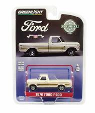 Greenlight 1976 Ford F-100 Bicentennial, 1/64, NOC