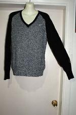 Cotton V-Neck Medium Women's Jumpers & Cardigans