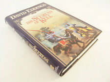 The Seeress of Kell David Eddings Hardcover Book Book Five 1991 First Edition