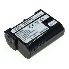 OTB Akku, accu, Batterie, battery für Nikon D7000 / D7100 / D7200
