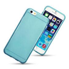 Étuis, housses et coques avec clip bleus Apple iPhone 6 pour téléphone mobile et assistant personnel (PDA)
