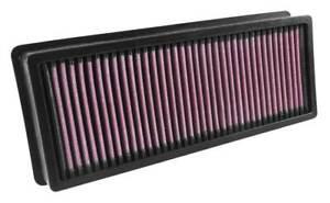 K&N Hi-Flow Performance Air Filter 33-3028