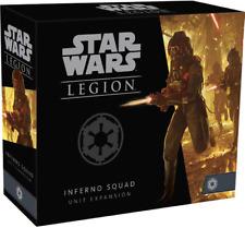 Inferno Squad Unit Expansion Star Wars: Legion Ffg Nib