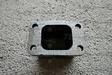 T3-T25/T28/GT28 Turbo Flange Adapter for 240SX/300ZX/S13