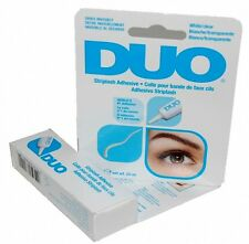 Duo 7ml Adhesive Wimpernkleber Mac Eyelash False Lashes Strip Lash Glue 7ml