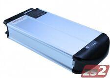 Akku 36V 10 AH Lith.Ionen 2 Pole XH370-10J für E-Bike,Pedelec REX Batterie NEU