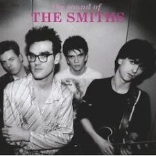 """THE SMITHS """"THE SOUND OF THE SMITHS"""" CD NEU BEST OF"""