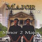 NEW Minor 2 Major [Explicit] (Audio CD)