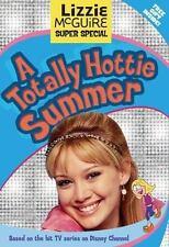 Totally Hottie Summer-ExLibrary