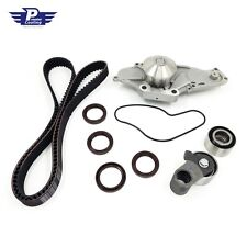 TIMING BELT KIT& WATER PUMP FOR HONDA ACCORD ODYSSEY ACURA CL TL V6