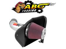 K&N Performance Cold Air Intake Kit For JEEP GRAND CHEROKEE 6.4L V8 - 77-1567KS