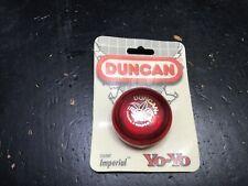 Vintage 1997 Red Duncan Yo-Yo