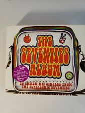 The Seventies Album: 70 Smash Hit... - Various Artists - 3 CD - Free Shipping