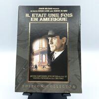 """DVD """"Il Était Une Fois En Amérique"""" / avec Robert de Niro / Édition 2 DVD"""