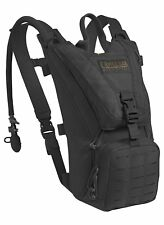 Camelbak Ambush 100oz Military Hydration Pack - Black (Discontinued Style)