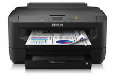 Epson Workforce WF-7110DTW Workgroup Inkjet Printer A3+ Home Office Printing