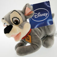 Peluche Biagio Animal Amigos Texto Original en Disney 18cm