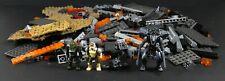 Halo Mega Bloks Set 97118 Cauldron Clash 99% Complete   Mattel Toys