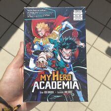 My Hero Academia - Tome 30 - Edition collector