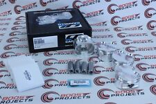 CP Forged Pistons Acura/Honda K20A/K20Z/K24A RSX 87.5mm +0.5mm FT 11.0:1 SC70458