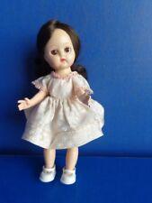 "8"" Hard Plastic Walker Doll- Ginger By Cosmopolitan"