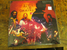 Alice in Chains MTV Unplugged Music on Vinyl 180 Gram LP NEW SEALED