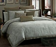Kenneth Cole Reaction Home Euro Pillow Sham Python with Tie Closure