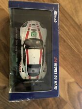 1:43 Spark Aston Martin DBR9 Young Driver 2010 Le Mans Brand New Wrapped Model.