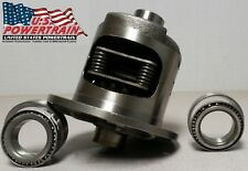 CHEV GM 8.5, 8.6 LIMITED SLIP POSI 30 SPLINE 10 BOLT LOCKER EATON CLUTCH STYLE