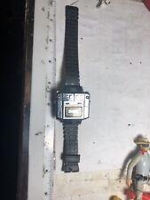 Vintage Takara Transformers Kronoform Watch W/ Band Works
