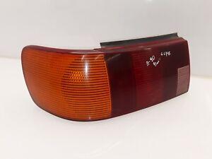 AUDI 90 COUPE 1991 TYP89 REAR LEFT SIDE BRAKE LIGHT LAMP OEM 895945095B