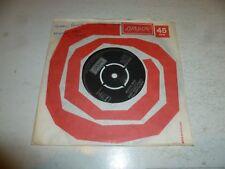 """BOBBY 'BORIS' PICKETT & THE CRYPT-KICKERS - Monster Mash - 1962 UK 7"""" Single"""