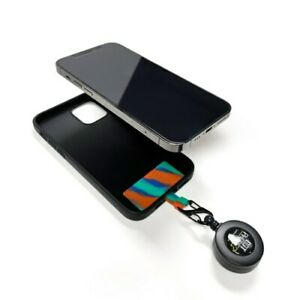 Got Phone Leash, Retractable Phone Reel Pad, for Most Phones and Cellphone Cases