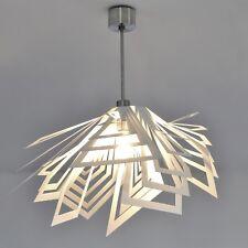 Ceiling light white unique modern chandelier designer lamp Fine Craftsmanship
