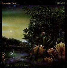 "FLEETWOOD MAC Big Love 1987 UK 12"" Vinyl Single EXCELLENT CONDITION"