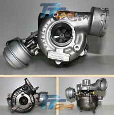 Turbolader => AUDI A4 A6 / VW Passat => 2.0TDI 140PS BRE 03G145702FX 03G145702K
