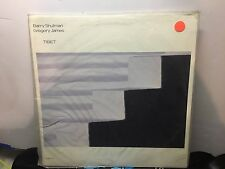 BARRY SHULMAN | GREGORY JAMES - Tibet ~ ROUGE 1277 *1983* [MINT SEALED] ->RARE