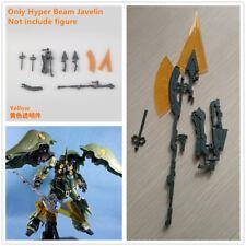 Hyper Beam Javelin for Bandai 1/144 HGUC RG RX-0 Unicorn Banshee Gundam