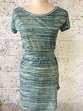 Zara Cotton Short Sleeve Tunic Dresses for Women